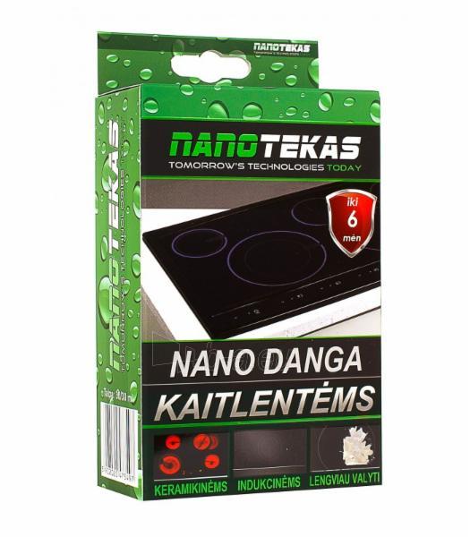 Nano danga viryklėms, kaitlentėms (STAYCLEAN FOR COOK TOPS & HEATING PLATES) 30 ml. Paveikslėlis 1 iš 2 300640000011