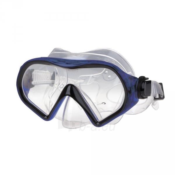 Nardymo kaukė Spokey TABARO Blue Paveikslėlis 1 iš 1 310820012051