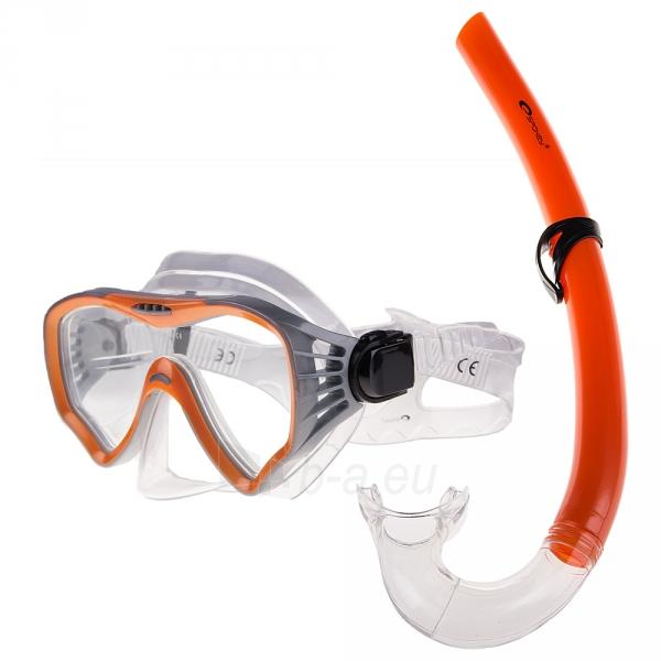 Nardymo rinkinys: akiniai ir vamzdelis MOANA Paveikslėlis 2 iš 3 30085700021