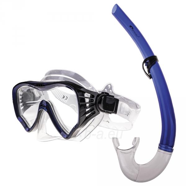 Nardymo rinkinys: akiniai ir vamzdelis MOANA Paveikslėlis 3 iš 3 30085700021