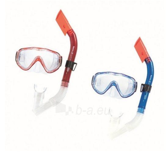 Nardymo rinkinys Bestway Hydro-Swim Blue Devil, įvairių sp., nardymo akiniai, vamzdelis Paveikslėlis 1 iš 1 310820179672