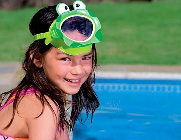 Diving set INTEX Froggy Paveikslėlis 3 iš 3 30085700041