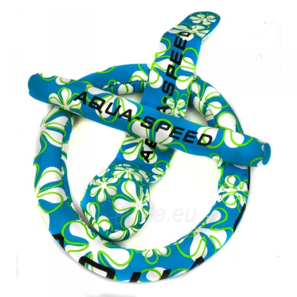 Nardymo žaislų komplektas AQUA SPEED mėlynas Paveikslėlis 1 iš 12 310820136065