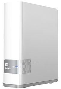 NAS WD My Cloud 3.5 6TB LAN Paveikslėlis 1 iš 2 250255521748