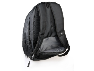 Natec notebook backpack CAMEL 2 Black 15,6 Paveikslėlis 4 iš 6 250256202910