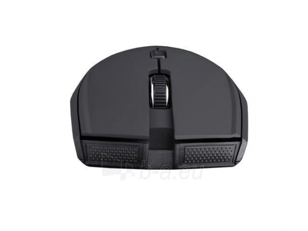Natec wireless optical mouse BLACKBIRD (1600DPI/nano rec./2,4GHz) Paveikslėlis 3 iš 5 250255031391