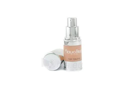 Natura Bissé Top Ten Eye Gel Cosmetic 15m Paveikslėlis 1 iš 1 250840800236