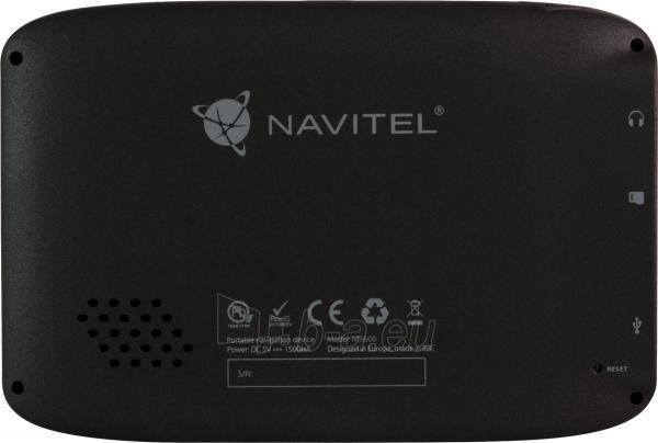 Navigacija Navitel MS400 Paveikslėlis 2 iš 6 310820216085