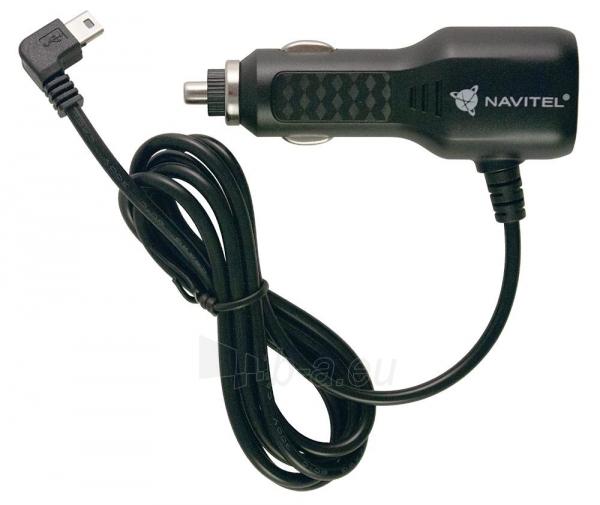Navigacija Navitel MS400 Paveikslėlis 5 iš 6 310820216085