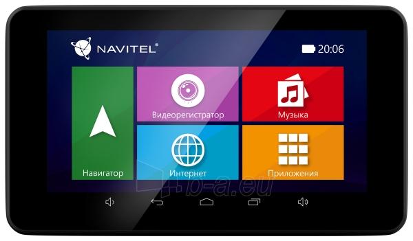 Navigation Navitel RE900 Navigation DVR Paveikslėlis 1 iš 10 310820153545