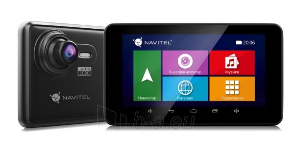 Navigation Navitel RE900 Navigation DVR Paveikslėlis 9 iš 10 310820153545
