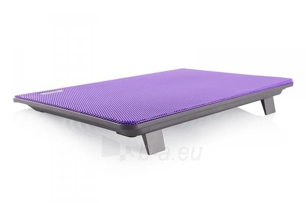 NB stovas Logic LCP-09 violetinė Paveikslėlis 2 iš 4 310820044631