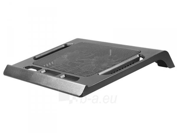 NB stovas Tracer Snowflake 2 ventiliatoriai Paveikslėlis 2 iš 6 310820044488
