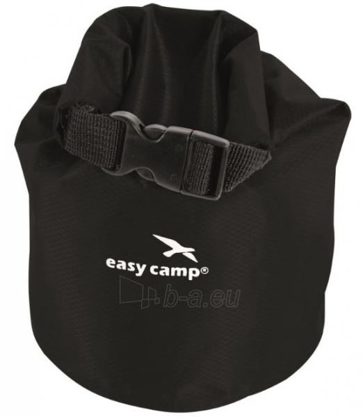 Neperšlampantis krepšys Easy Camp DRY-PACK, XS Paveikslėlis 1 iš 1 310820139022