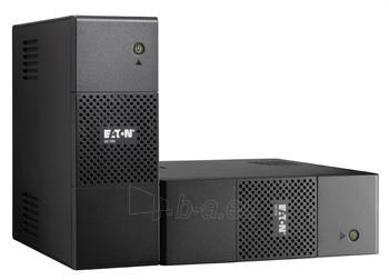 UPS 1/1faze, 1000VA - 5S 1000i Paveikslėlis 1 iš 1 250254301143