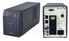 UPS APC SMART-UPS SC 620VA Paveikslėlis 1 iš 1 250254300021