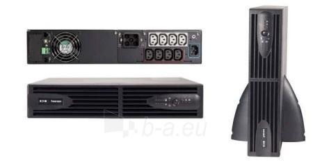 UPS Eaton 5130 1250VA 2U Paveikslėlis 1 iš 1 250254300774