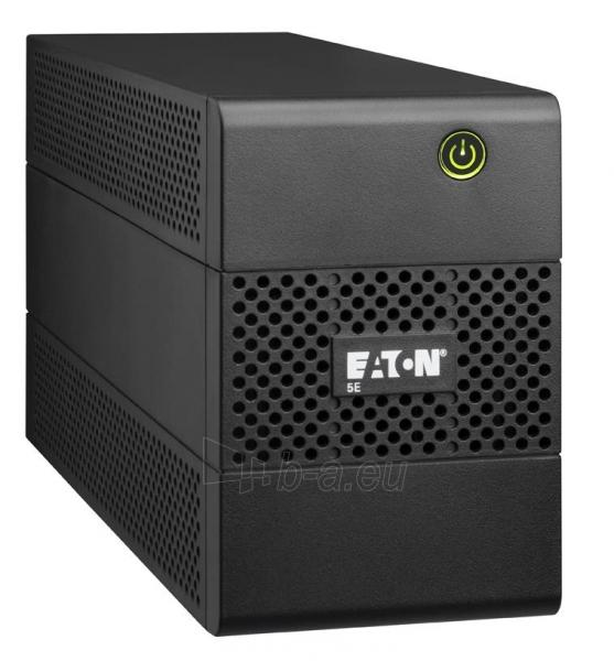 UPS Eaton 5E 650i Paveikslėlis 2 iš 4 250254301164