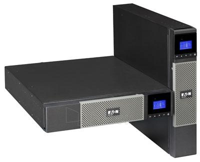 UPS Eaton 5PX 3000i RT2U Netpack Paveikslėlis 1 iš 2 250254301170