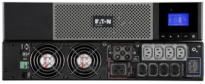 UPS Eaton 5PX 3000i RT2U Netpack Paveikslėlis 2 iš 2 250254301170