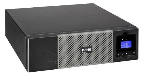 UPS Eaton 5PX 3000i RT3U Paveikslėlis 1 iš 3 250254301171