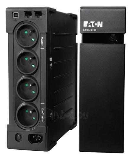 UPS Eaton Ellipse ECO 500 FR Paveikslėlis 2 iš 3 250254300795