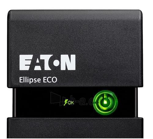 UPS Eaton Ellipse ECO 500 FR Paveikslėlis 3 iš 3 250254300795