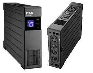 UPS Eaton Ellipse PRO 1200 IEC Paveikslėlis 1 iš 1 250254301227