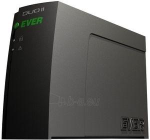 UPS Ever Duo II 350 Paveikslėlis 1 iš 2 250254300812