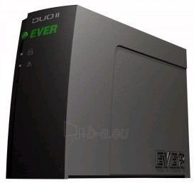 UPS Ever Duo II Pro 800 Paveikslėlis 1 iš 1 250254300817
