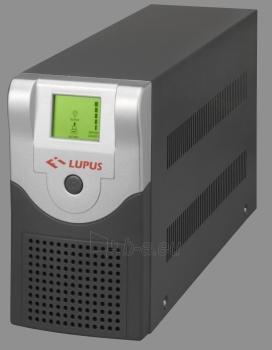 UPS Fideltronik-Inigo Lupus 1000 Paveikslėlis 1 iš 1 250254300837