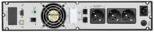 UPS Fideltronik-Inigo Lupus KI PRO 1500 (Sinus) Rack/Tower Paveikslėlis 2 iš 3 250254301340