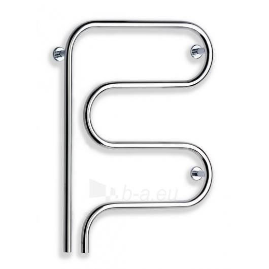 Nerūdijančio plieno gyvatukas Elonika EN 507 kairinis/dešininis Paveikslėlis 2 iš 5 270651000424