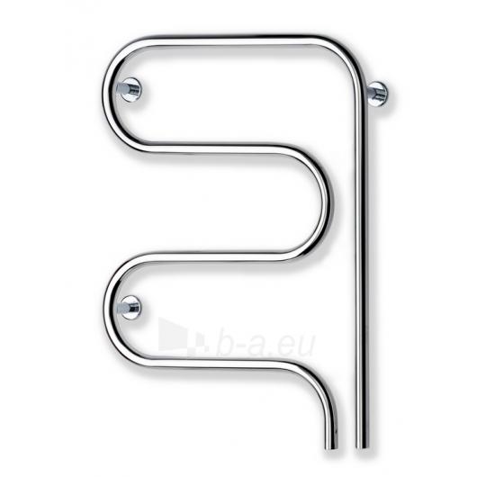 Nerūdijančio plieno gyvatukas Elonika EN 507 kairinis/dešininis Paveikslėlis 4 iš 5 270651000424