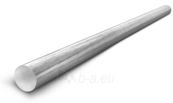 Stainless steel round bar diam 25mm 1.4301 Paveikslėlis 1 iš 1 210930000018