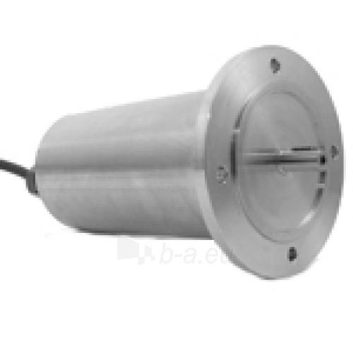 Nerūdijančio plieno trifazis elektros variklis 90 MRS20b-6 0,55kW 900 aps/min Paveikslėlis 1 iš 1 222711000435