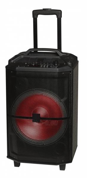 Nešiojama garso kolonėlė Denver TSP-400 Paveikslėlis 1 iš 5 310820152724