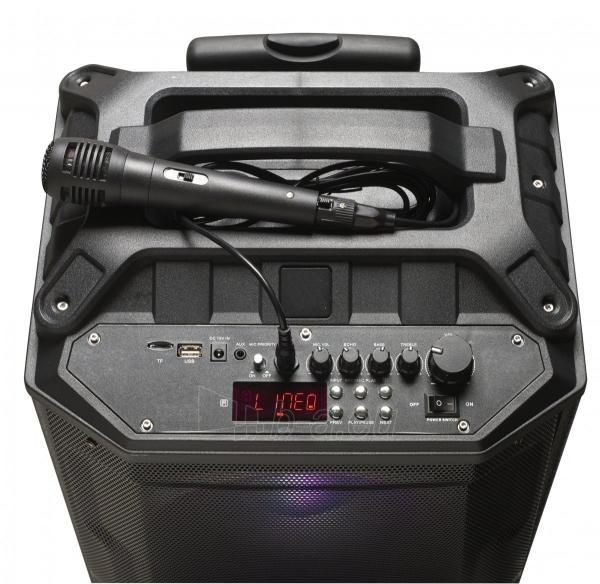 Nešiojama garso kolonėlė Denver TSP-400 Paveikslėlis 4 iš 5 310820152724
