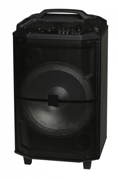 Nešiojama garso kolonėlė Denver TSP-400 Paveikslėlis 5 iš 5 310820152724