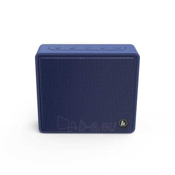 Nešiojama garso kolonėlė HAMA Mobile Bluetooth speaker Pocket mat Paveikslėlis 1 iš 1 310820218942