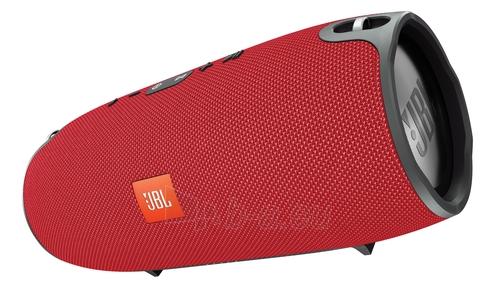 Nešiojama garso kolonėlė JBL Xtreme red