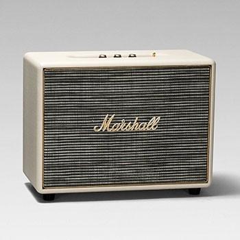 Nešiojama garso kolonėlė MARSHALL SPEAKER BLUETOOTH WOBURN crème Paveikslėlis 1 iš 1 310820218924
