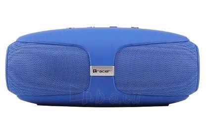 Nešiojama garso kolonėlė Tracer Wrap BT Blue 46255 Paveikslėlis 2 iš 4 310820215454