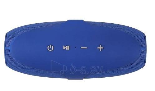 Nešiojama garso kolonėlė Tracer Wrap BT Blue 46255 Paveikslėlis 3 iš 4 310820215454