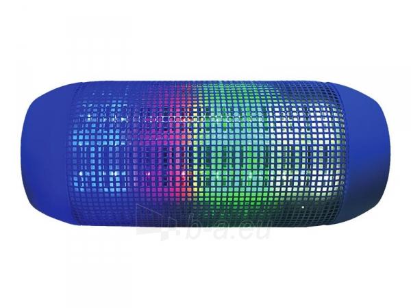 Nešiojama kolonėlė Glosnik Bluetooth BT450-TN Paveikslėlis 1 iš 4 310820146128