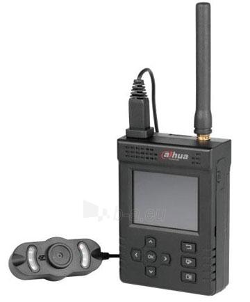 Nešiojamas HD vaizdo įrašymo įrenginys Paveikslėlis 1 iš 1 250243200038