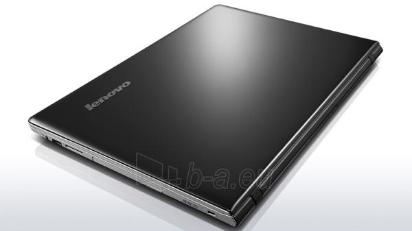 Nešiojamas kompiuteris. LENOVO 500-15ISK i5-6200U Paveikslėlis 1 iš 1 310820028628