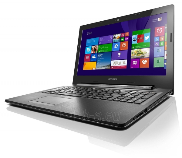 Nešiojamas kompiuteris. LENOVO G50-80 i3-5005U Paveikslėlis 1 iš 1 310820028626
