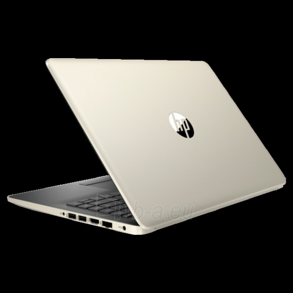 Nešiojamas kompiuteris 14-ck0990na Gold i3-7020U/14/4/128/i620/W10 Paveikslėlis 3 iš 3 310820158577
