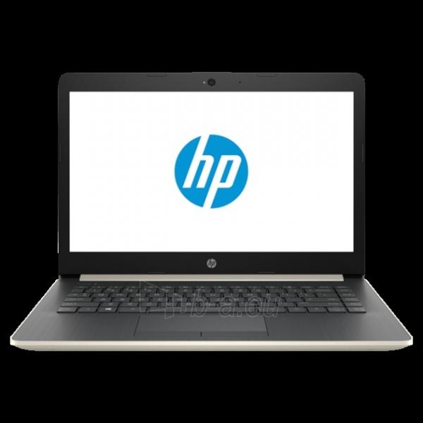 Nešiojamas kompiuteris 14-ck0998na Silver N5000/14/4/256/i605/W10 Paveikslėlis 1 iš 4 310820158568